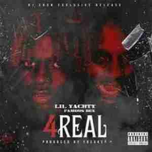 Instrumental: Lil Yachty - 4Real (Prod. By FREAKEY!) ft. Famous Dex